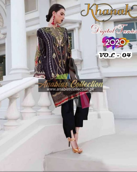 Digital-Print-Khanak-Unstitched-Kurti-D-43