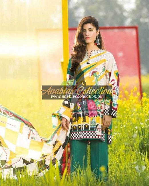 Digital-Print-Khanak-Unstitched-Kurti-D-46