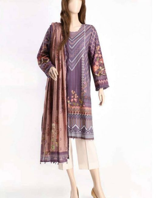 Saya-Unstitched-Kurti-Summer-Mingal-Vol-1-D-28