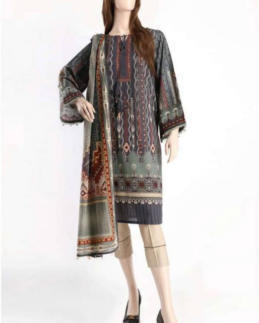 Saya-Unstitched-Kurti-Summer-Mingal-Vol-1-D-30