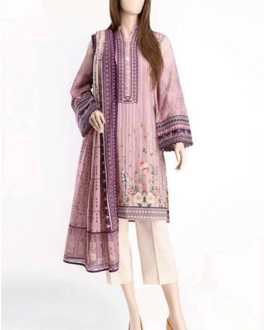Saya-Unstitched-Kurti-Summer-Mingal-Vol-1-D-34